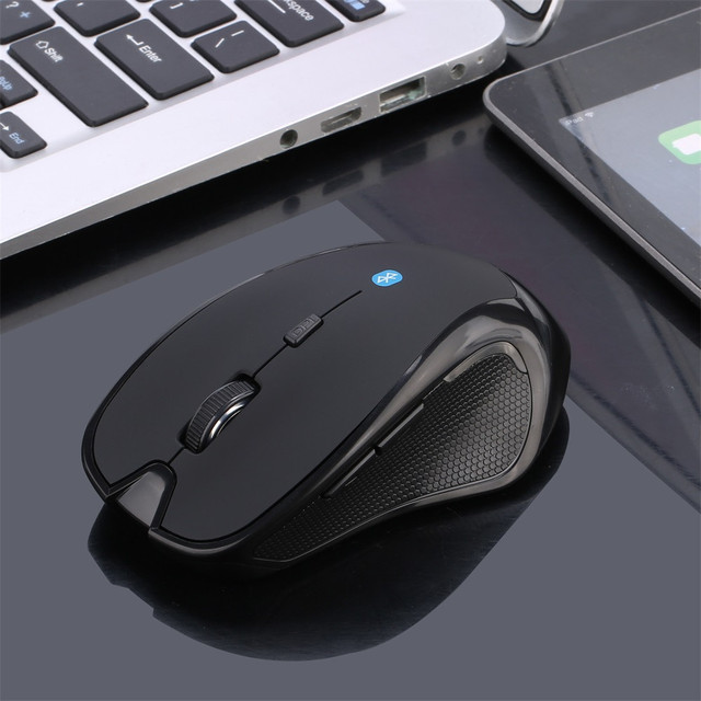 2ec8743b4e8 Mouse Raton Wireless USB Mini Bluetooth 3.0 6D Optical Gaming Computer Mice  For Laptop PC mouse