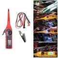 Multi-función de Circuito Auto Tester Multímetro Lámpara 3 en 1 Reparación de Coches Automoción Eléctrica Multímetro 0 V-380 V Voltaje de herramientas