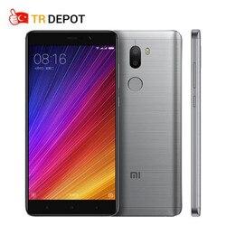 Original Xiaomi Mi5s plus Mi 5S Plus 6GB RAM 128GB ROM Snapdragon 821 Quad Core 5.7