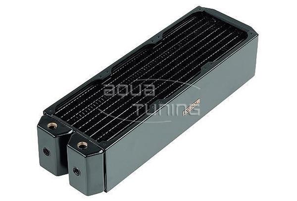 Alphacool NexXxoS Monsta / 86mm thickness 120*3mm/360mm radiator 12cm fan watercooler heat sinks monsta x chiba