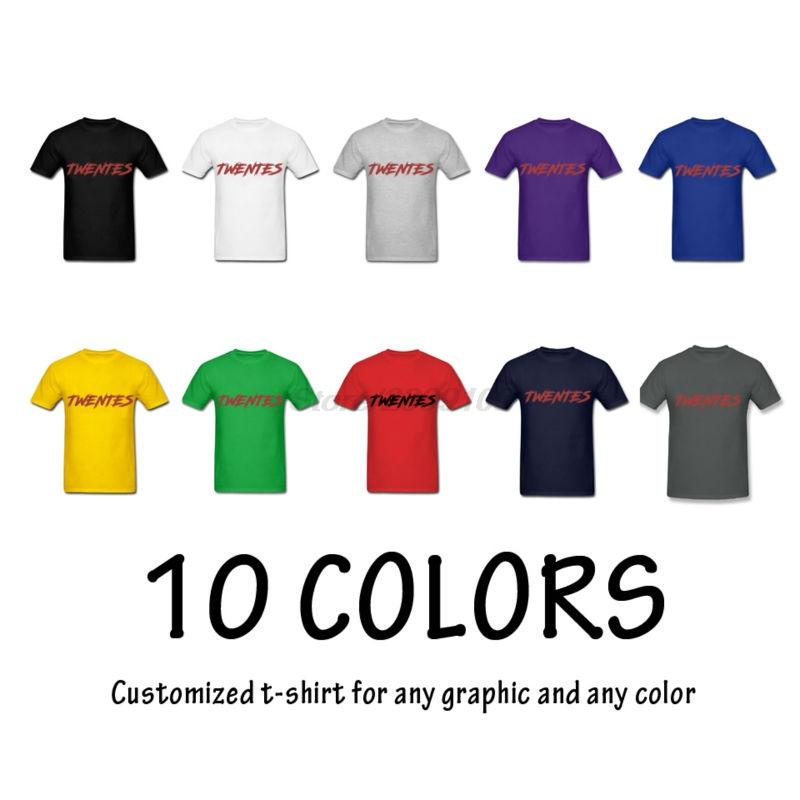Slim Fit Short Sleeve Cotton Azerbaijan Flag Fingerprint Summer T Shirt Men  Boys Fashion T Shirt