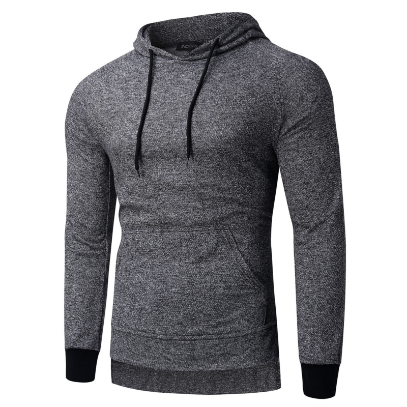 Fashion Pullovers Mens Sweatshirts Jumpers Hoodies Long Sleeve Fitness Hoody Man Tracksuit HipHop Hombre Autumn Winter Joggers