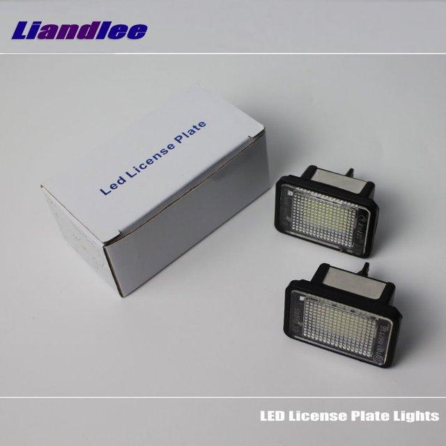 Liandlee For Mercedes Benz GLK200 GLK220 GLK250 GLK320 GLK350 / LED ...