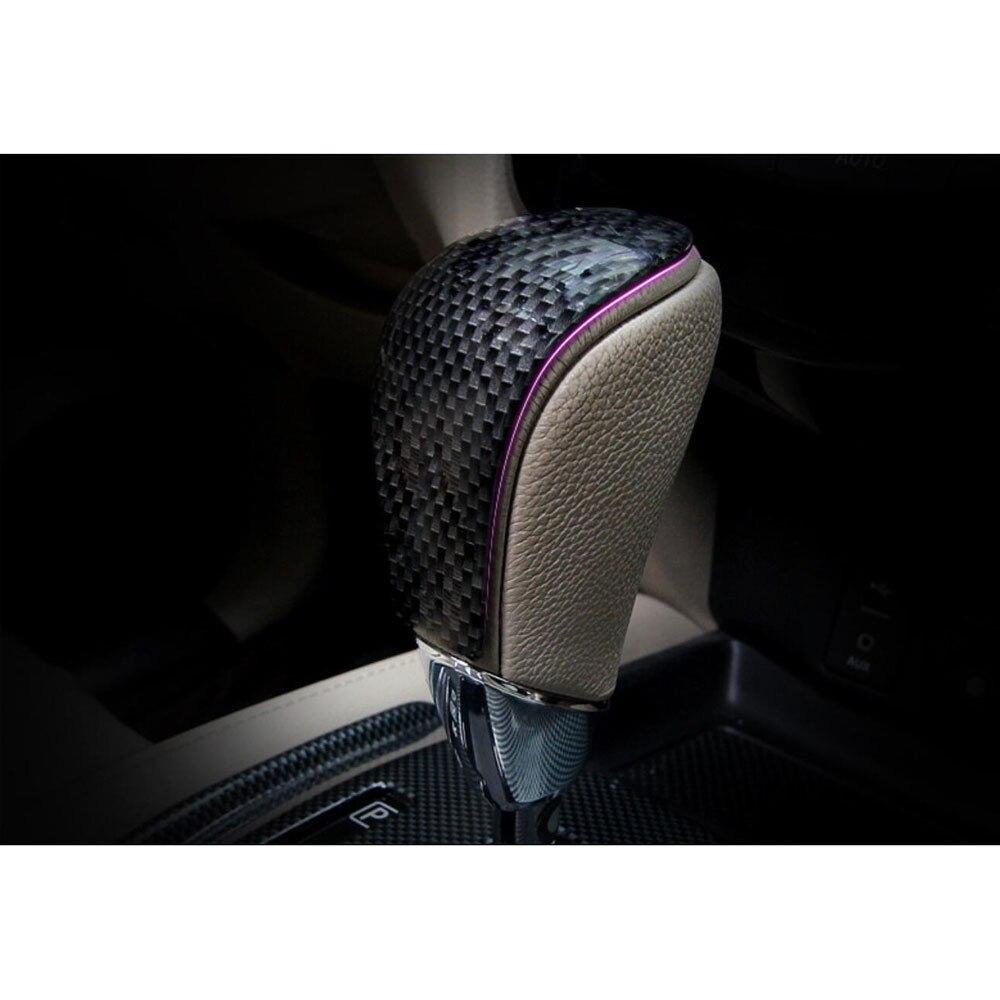 BBQ @ FUKA Unutrašnjost automobila ručica mjenjača ručica - Dodaci za unutrašnjost automobila - Foto 3