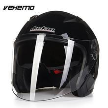 Vehemo Corsa Del Motociclo Del Casco Sport Cappello di Sicurezza Durevole Anti-Vibrazione Craniacea Ciclismo Creatività All'aperto