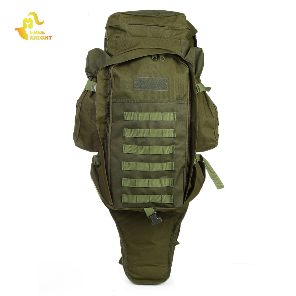 Men 60L Outdoor Military Backpack USMC Army Military Tactical Backpack Travel Hiking Rucksack Hunting Camping Camouflage Bag 70l large capacity bag men military tactical backpack outdoor sport camping bags men s hiking rucksack travel backpack