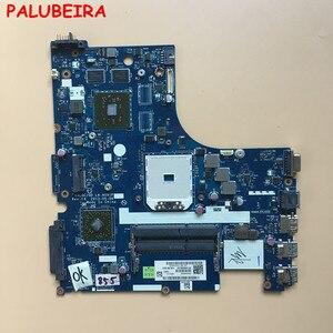 Image 1 - PALUBEIRA LA A091P laptopa płyty głównej płyta główna w nadaje się do Lenovo G505S płyty głównej płyta główna DDR3 testowane działa idealne