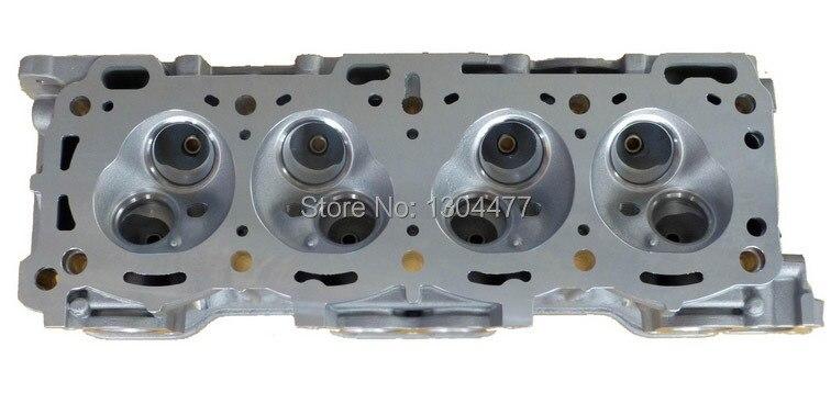 4ZE1 AMC: 910 512 Головка блока цилиндров для Isuzu Trooper 2/pick-up/Amigo/Redeo 2559cc 2.6L 1988-92 897129613/8971111550