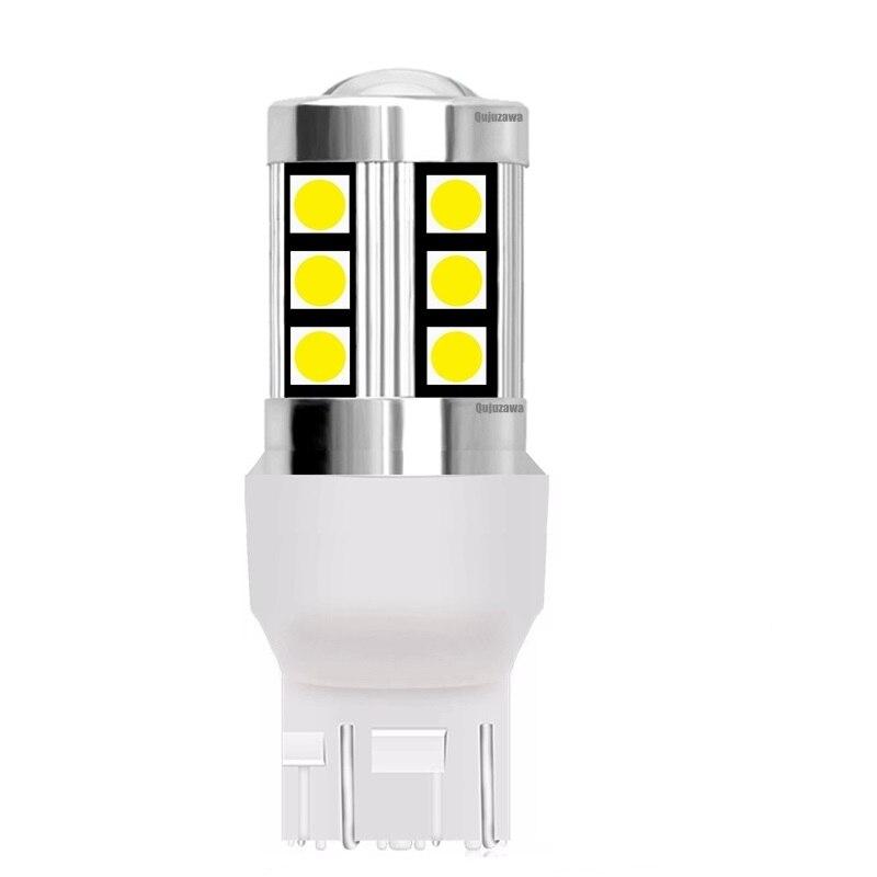 2x Mitsubishi Lancer MK9 Genuine Osram Ultra Life Number Plate Lamp Light Bulbs