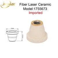 Импортное волокно лазерный керамический держатель сопла модель 1755673 высокого качества 1349171 для волоконно лазерной резки