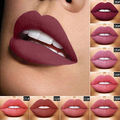 10 Colors Magical Matte Long Lasting Lipstick Waterproof Liquid Tube Matte Lip Gloss Long Lasting Makeup