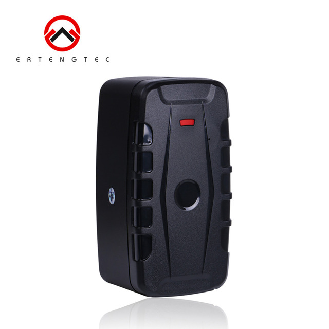 LK209C GPS Tracker Car Waterproof 20000mAh 240 Days Standby Vehicle Tracker GPS Locator Tracking Device Magnets Drop Shock Alarm