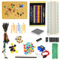 Keyes Electronic component kit for arduino