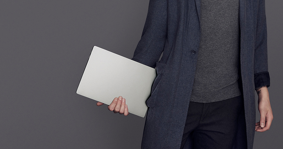 Xiaomi Mi Notebook Air 13.3'' 04