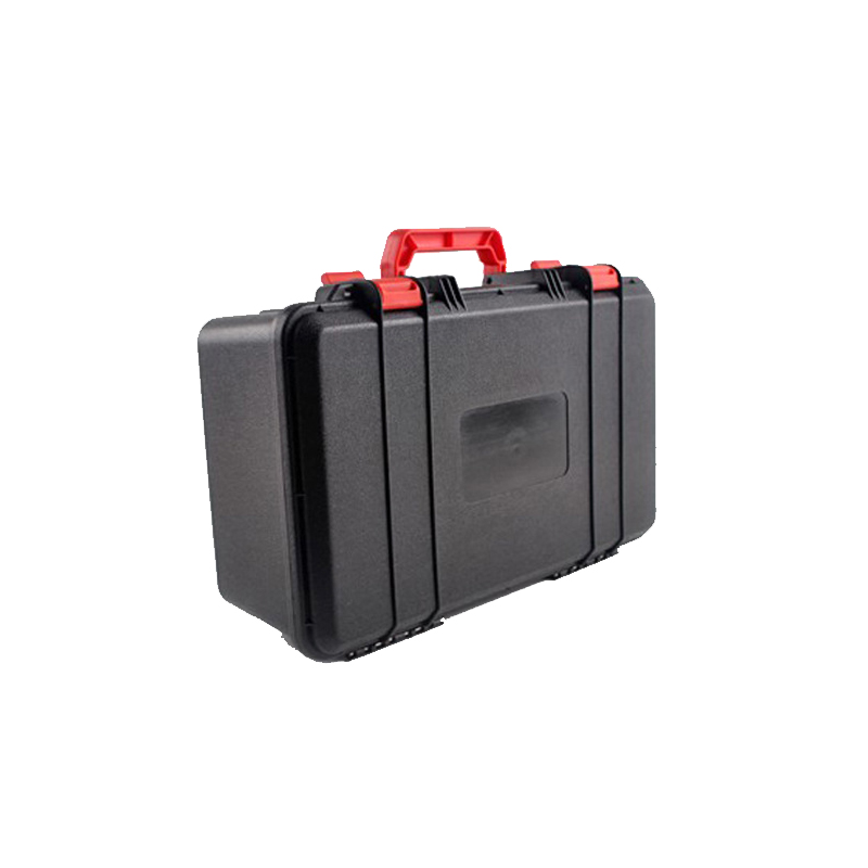 SQ4325B hard plastic equipment tool packing carrying case pgytech safety carrying case for spark camera drone accessories waterproof hard eva foam equipment carrying