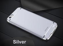 Перезаряжаемые внешнего резервного Батарея Чехол для iPhone 6 6S plus Мощность Bank Мобильный телефон Зарядное устройство чехол для iPhone 7 7 plus