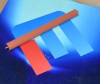 1 stücke neue fuser film rolle für Konica Minolta Bizhub C224 C284 C364 C454 C224e C284e C364e fuser schwamm roller-in Drucker-Teile aus Computer und Büro bei