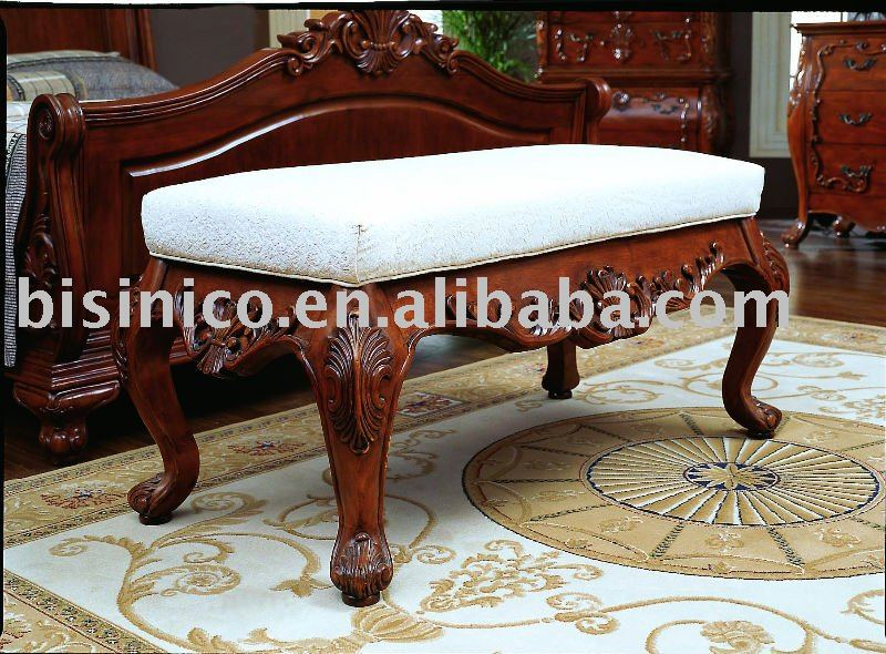 Furniture Bedroom Bench Picture More Detailed Picture About Bed. Wood Bedroom Furniture Sets   Interior Design