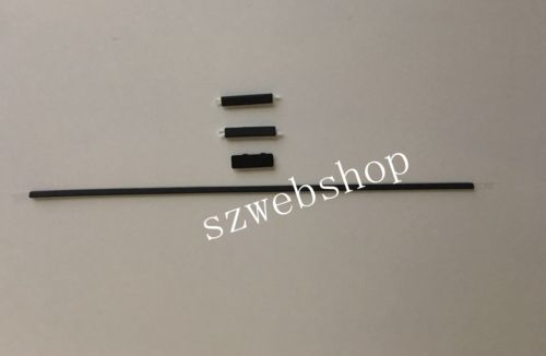 New For SONY Vaio PRO 13 SVP13 SVP132 SVP1321M2EB SVP132A1CM SVP1321S1EB  Bottom Cover Rubber Feet Parts For D Shell