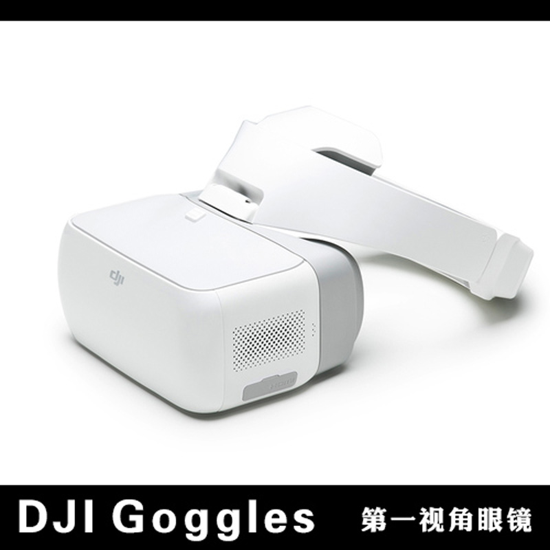 DJI MAVIC PRO Goggles 1080 HD FPV Goggles for DJI Phantom 4,4 Pro +,4A,inspire 1,2,Mavic Pro Drone dji spark mavic multi functional shoulder bag for mavic pro hold drone and accessories original drone bags