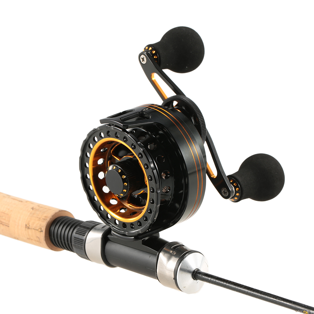 Leo fly fishing reel for Fly fishing reel reviews