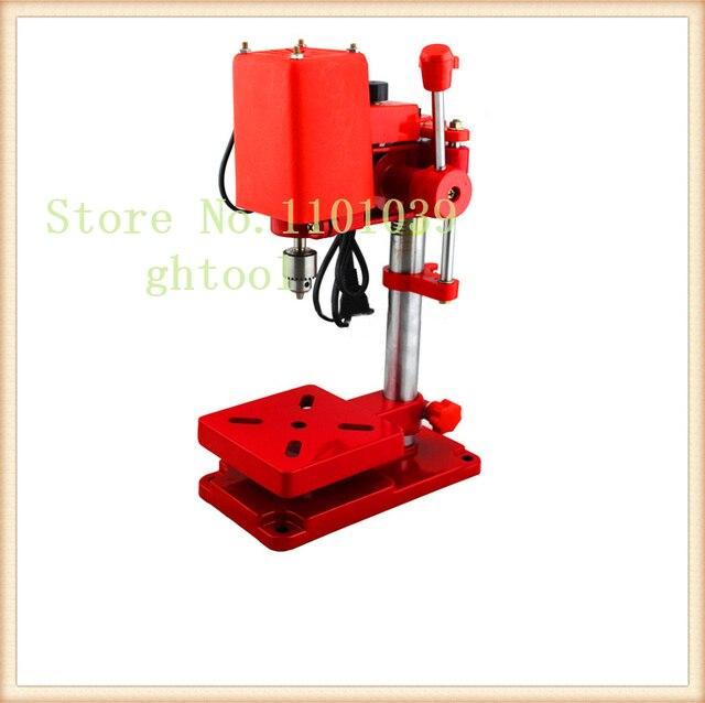 Free Shipping 340W 16000 r/min Jewelry Tools in China Big Power Mini Drill Press Power Tools jewelery tools