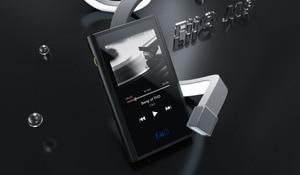 Image 5 - FiiO M9 Tragbare High Auflösung Audio Player AK4490EN * 2 WIFI Bluetooth DSD128 USB Audio USB DAC SPDIF ausgang