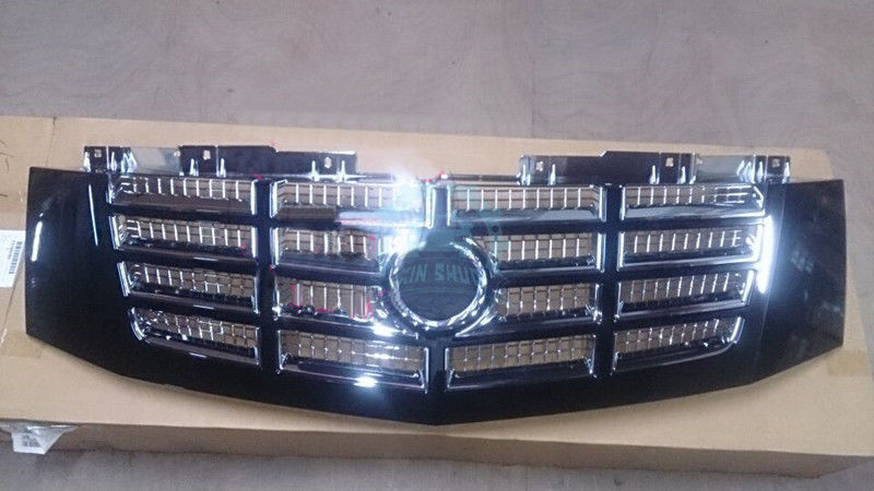 High Quality Front Air-Inlet Grille Cover Fit For Cadillac Escalade 2007-2012