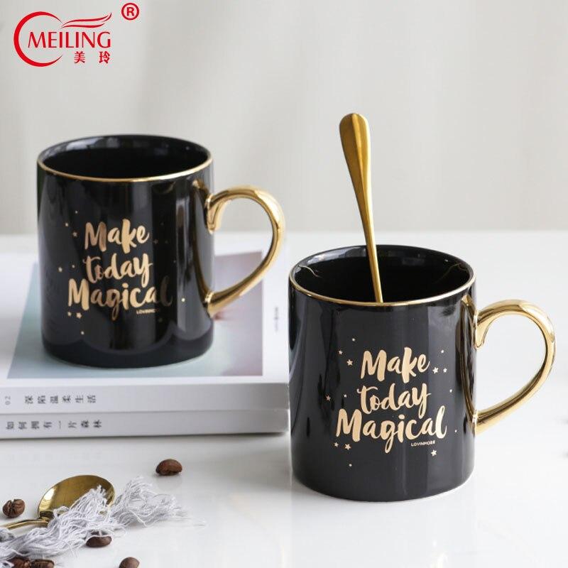Coffee Mug Porcelain Bone China