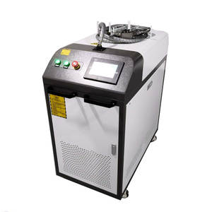 Newest product handheld fiber stainless steel laser welding machine price