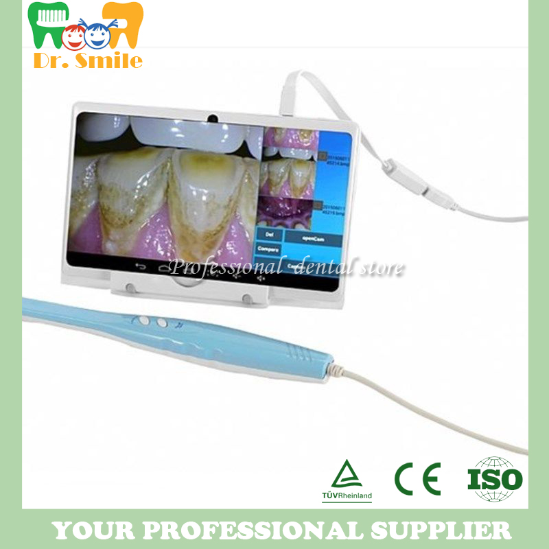 CF-688A intra oral camera with USB + OTG dental camera for android phone and Android Tablet medical equipment