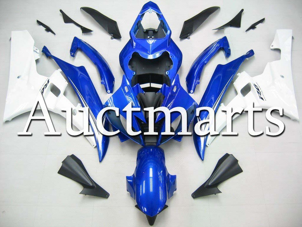 For Yamaha YZF 600 R6 2006 2007 YZF600R inject ABS Plastic motorcycle Fairing Kit Bodywork YZFR6 06 07 YZF600R6 YZF 600R CB17 for yamaha yzf 1000 r1 2007 2008 yzf1000r inject abs plastic motorcycle fairing kit yzfr1 07 08 yzf1000r1 yzf 1000r cb02