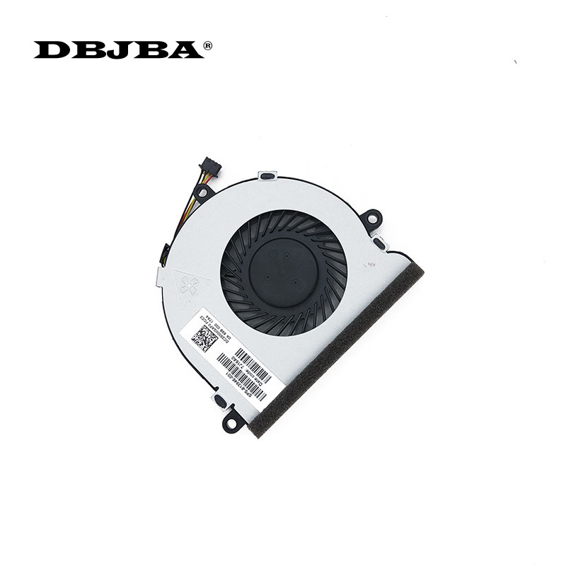 New Laptop CPU Cooling Fan For HP 250 G5 250G5 255G5 255 g5 SERIES Cooler Fan in Laptop Cooling Pads from Computer Office