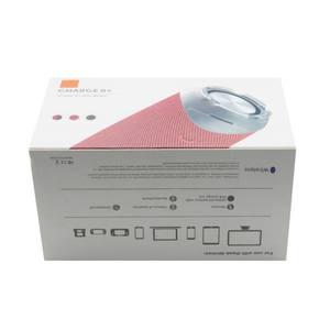 Image 2 - Altavoz Bluetooth inalámbrico al aire libre portátil a prueba de polvo mini tarjeta de Audio altavoces incorporado 1200mAh Batería grande