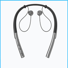 Bluetooth Sport Earbuds Earphone Mini- Head Halter Stereo Music Noise Cancellation Headset For Iphone All Smart Phone eh* wireless business affairs bluetooth earphones pleasant 180 degree rotating stereo music headset noise cancellation earbuds eh