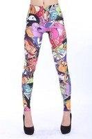 OEM Custom Design Printed Leggings