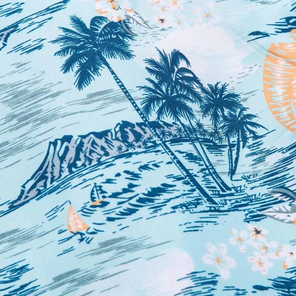 Tailor Pal Love Summer Meeste särgid Kiiresti kuiv vabaaja särk - Meeste riided - Foto 5