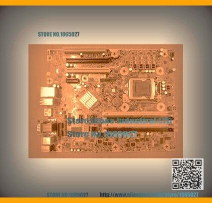 ФОТО 8300 Elite MT/SFF A1155 Q77 System Desktop Mothreboard 657094-001 656933-001 100% Tested Good Quality