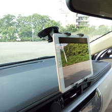 7-11 inch Tablet PC Universal Car Windshield Suction Mount Holder Stand For Apple iPad Galaxy Rotary