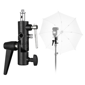 Image 5 - Selens stopka do lampy błyskowej, parasole lekki statyw uchwyt M11 050 do studia fotograficznego