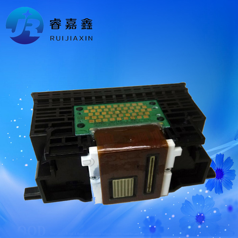 High quality Original Print Head QY6-0067 Printhead Compatible For Canon iP4500 iP5300 MP610 MP810 Printhead high quality original print head qy6 0057 printhead compatible for canon ip5000 ip5000r printer head