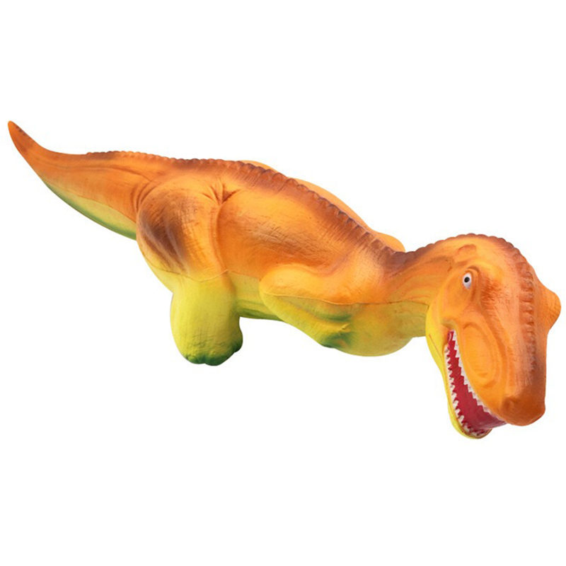 Dinosaur Squishy Scented Super Slow Rising Skuishy Animales Kids Toy Stress Reliever Toys For Children