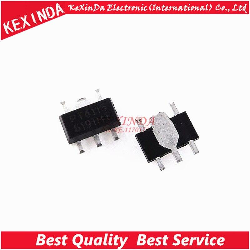 100pcs  PT4115 4115 SOT-89 LED Drive Power IC NEW HIGH QUALITY