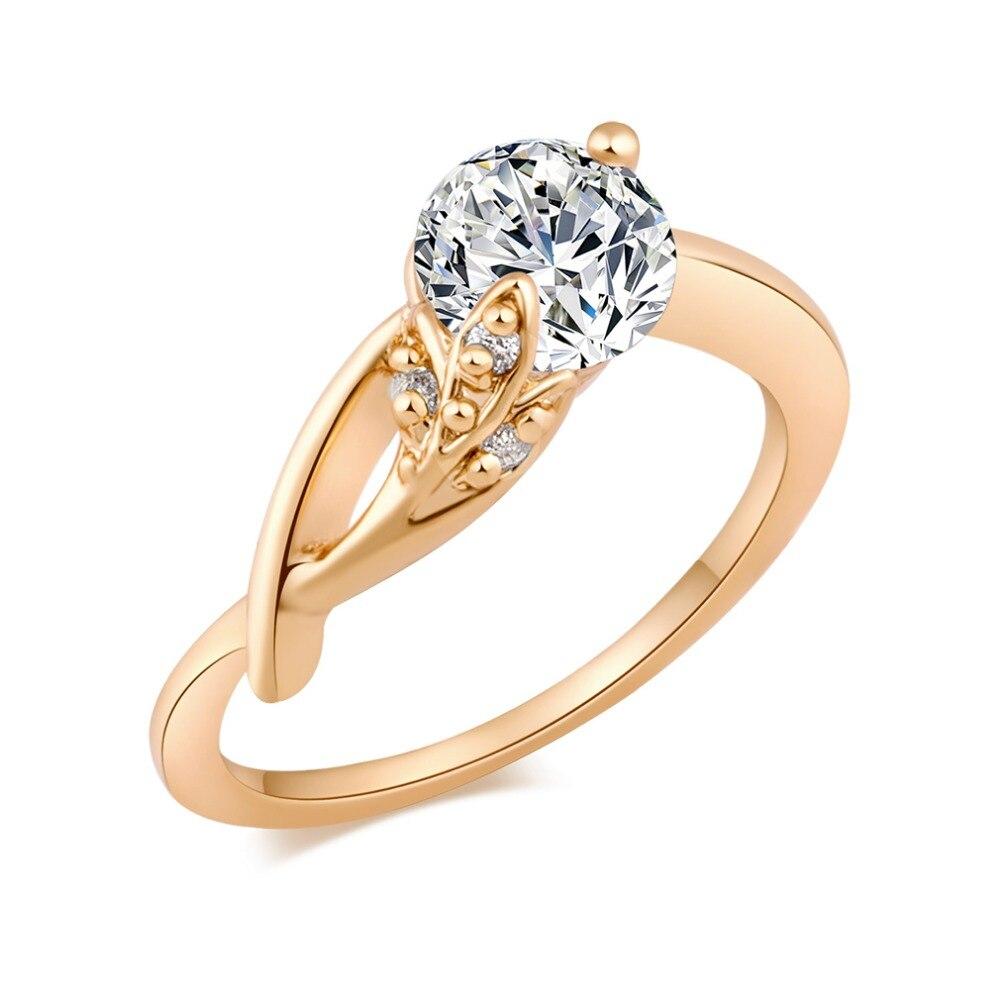 gold color crystal rings. Black Bedroom Furniture Sets. Home Design Ideas