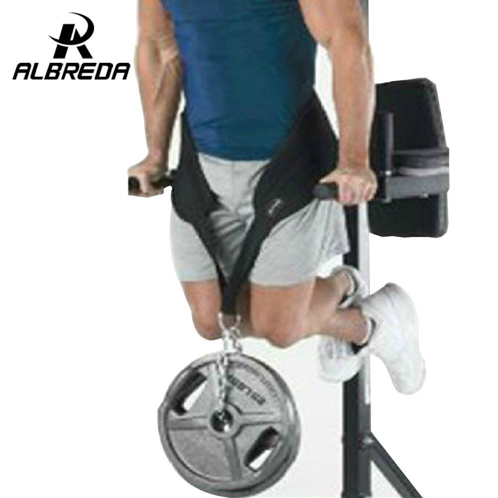 Fitness Equipments Drop Shipping Dip Belt font b Weight b font font b Lifting b font