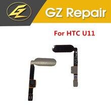For HTC U11 Home Button Fingerprint Flex Cable Parts Mobile