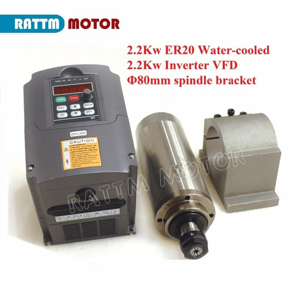 """ER20 Collets Set  4PCS 1//2/"""",1//4/"""",1//8/"""",3//8/"""" For Milling Cutter CNC Spindle Motor"""
