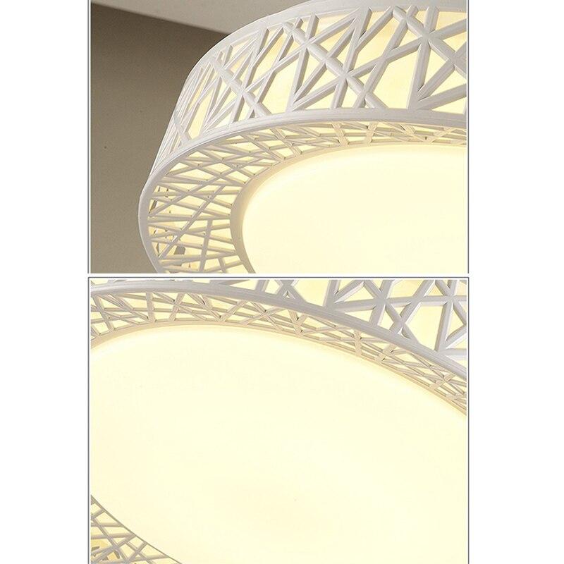 LED Ceiling Light Bird Nest Round Lamp Modern Fixtures For Living Room Bedroom Kitchen DropshippingLED Ceiling Light Bird Nest Round Lamp Modern Fixtures For Living Room Bedroom Kitchen Dropshipping