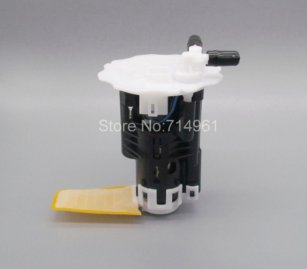 hight resolution of gy01 13 35za e8580m petrol gasoline fuel pump case for mazda mpv v6 2 5l fuel