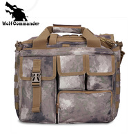 NEW Arrival Outdoor Military Waterproof Oxford Laptop Bag Notebook Bag